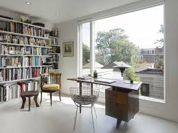 Reading Room In House Magnificent Reading Room In Vintage Style Interior Design