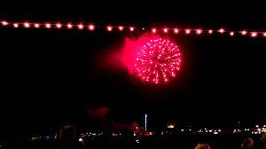 Mvi_4095 121209 Santa Barbara Parade Of Light Fireworks