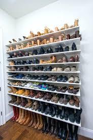 The Diy Lazy Shoe Zen Rack Plans Bench Free. Diy Closet Shoe Storage Ideas  Rack On Wall Build For. Diy Shoe Rack Plans ...