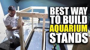Best Aquarium Stand Design 12 Best Aquarium Stands Reviewed And Rated In 2020