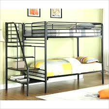 metal bunk bed twin over full. Metal Frame Bunk Beds Twin Over Full For Adults Bed W