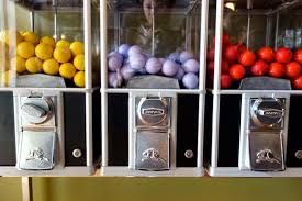 Golf Ball Vending Machine Best A New Spin On Mini Golf In San Francisco EmilyStyle