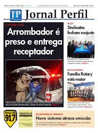 Jornal perfil 12 05 16 by Jornal Perfil - issuu
