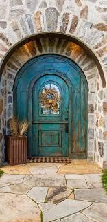 turquoise front doorBest 25 Turquoise door ideas on Pinterest  Teal door Colored