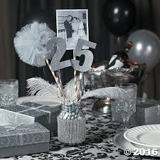 image of 25th anniversary photo prop silver anniversary cheers within 25th wedding anniversary gift ideas