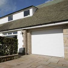 LT Roller Garage Door | Seceuroglide LT | Security Direct