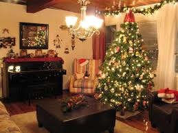 Christmas Living Room Decorating Ideas Adorable Christmas Living Room Decorating Ideas 48 Bestpatogh