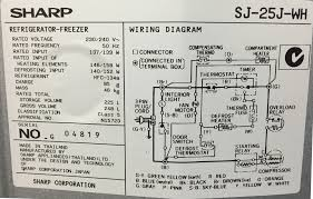 QCVMZ refrigerator understanding fridge wiring diagram home on wiring diagram of refrigerator