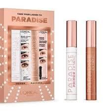 l oreal paradise mascara kit