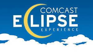 Comcast Busines Comcast Business Capitalizes On Eclipse Excitement Hothouse