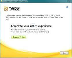 microsoft windows 2010 free download microsoft office 2010 installation professional plus edition