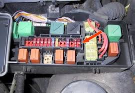 ask the mechanic ford fiesta problems blown fiesta fuse