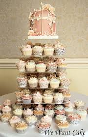 Couture Cupcakes And Mini Cakes We Make Cake