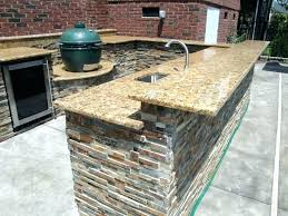 outdoor wood countertop outdoor ideas how to make an outdoor bar designs outdoor wood ideas diy outdoor wood countertop