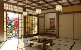 Japanese Interior Design Japanese Interior Design With Relaxing Space Settings Traba Homes