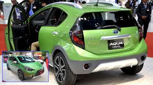 toyota cars pakistan 2016 , toyota aqua 2016 model full review by ...
