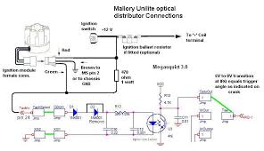 mallory unilite wiring diagram if using a internally ballast Unilite Distributor Wiring Diagram mallory unilite wiring diagram get free help tips support from top experts on is all cut mallory unilite distributor wiring diagram