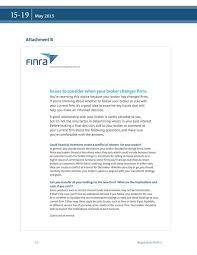 Finra Manual Notices 2015 15 02 Sec Approves Amendments To