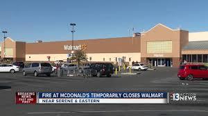 walmart supercenter mcdonald s. Wonderful Walmart Grease Fire At McDonaldu0027s Temporarily Closes Walmart Inside Supercenter Mcdonald S M