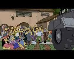 Image  Treehouse Of Horror XX 106jpg  Simpsons Wiki  FANDOM The Simpsons Treehouse Of Horror 20