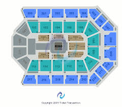 Seating Chart Rabobank Arena Bakersfield Cheap Rabobank Arena Tickets