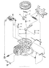 Snapper ec13v 4 hp 2 cycle robin engine parts diagrams diagram ec13v 4 hp 2 cycle