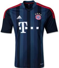 Fc bayern munich first team squad first team squad women's team the fc bayern women represent the club in the bundesliga and women's pavard the hero as fcb seal sixth title in 12 months super bayern down tigres to make history fc bayern made history on thursday, beating. Third Bayern Munich 20 21 Kit Football Shirt History