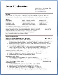 medical billing and coding resume sample medical coding resume