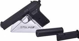 Пневматический <b>пистолет Stalker SATTS</b> Spring (ТТ, Тульский ...