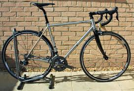 2018 genesis volare. unique volare genesis volare 20 931 stainless road bike with ultegra 11sp and rs81 carbon  laminate wheels 56cm throughout 2018 genesis volare