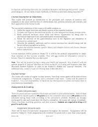 Nutrition Fall 2016 Syllabus Docsity