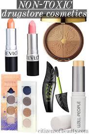 non toxic makeup s
