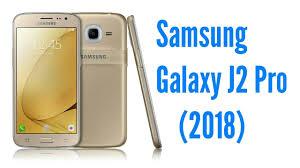 Samsung Galaxy J2 Pro 2018 Specification