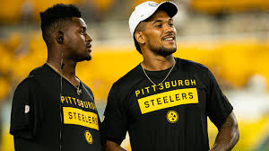Steelers 2019 Roster Pittsburghs Initial 53 Depth Chart