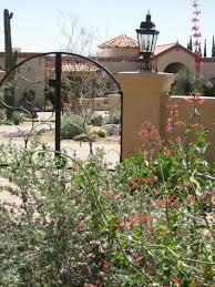 Small Picture Landscape Design Tucson AZ Sonoran Gardens Inc