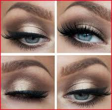 what color eye makeup for blue eyes and brown hair 339598 top 10 colors for blue eyes makeup
