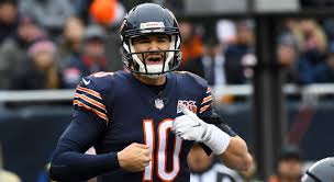Mitch Trubisky ranks among worst first-round QBs of the last decade ...