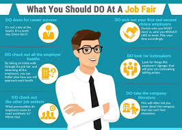what to do at career fair pittsburgh job fair job internship fairs pinterest job fair