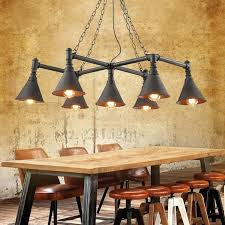 modern industrial lighting fixtures. Modern Industrial Lighting Iron Fixture Pendant For Bar Counter Pertaining To Home Fixtures T