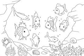 Selected Fishing Colouring Pages Coloring Hwnsurf Me Valence