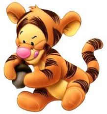 baby tigger and pooh. Exellent And BABY TIGGER Tigger Disney Eeyore Disney Winnie The Pooh Pixar Inside Baby And Pooh E