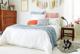 all white bedding. White Bedding All L