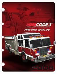 Code 3 Fire Lights Led X Perimeter Lights Britax Automotive Equipment