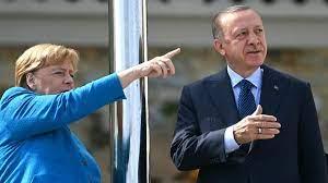 Erdogan empfängt Merkel in Istanbul - Berliner Morgenpost