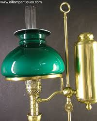 Glass Lamp Shades Antique Lamp Design Ideas