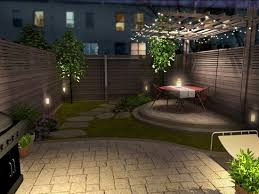 Reimagined Into An Urban Oasis See More Beforeandafter  Http Home Backyard