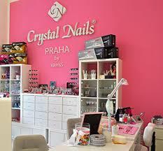 Crystal Nails Praha By Weriss