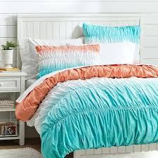 bedroom blue tie dye duvet cover comforter tie dye bedding sets queen tie dye quilt cover
