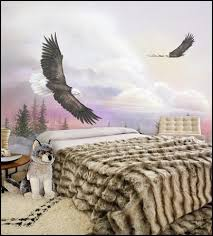 Southwestern American Indian Theme Bedrooms Mexican Rustic