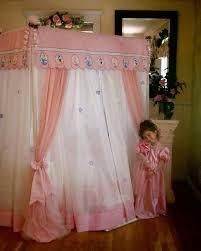 kids canopy bedroom sets